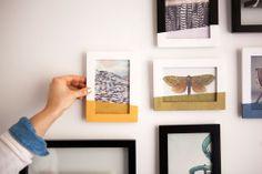 Kleur in je interieur: muurdecoratie met een vrolijke twist