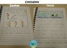 Great blog post on Lucy Calkins info writing for 2nd grade w/free papers for using with kids. From Primary Paradise http://www.myprimaryparadise.com/2014/04/13/2nd-grade-informational-writing-books-lucy-calkins/#comment-3448
