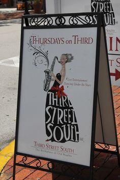 Must Do Visitor Guides, MustDo.com | Thursdays on Third Street South Naples, FL events