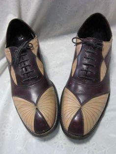 Resultado de imagen de art déco shoes