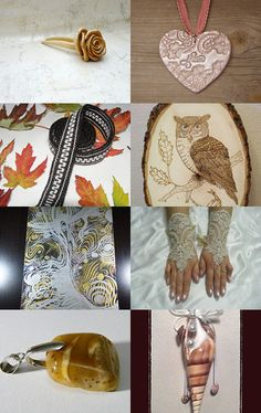 Magic people, Wooden people! by Marina Filimonova on Etsy--Pinned with TreasuryPin.com