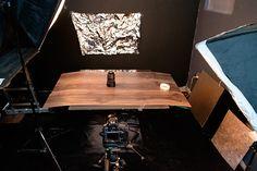 El Bokeh Wall - Come creare splendidi bokeh utilizzando un foglio di alluminio ♥ Seguici su www.reflex-mania.com