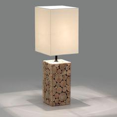 Lampe de table Silvan