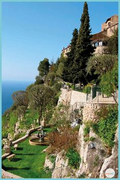 Beaux Villages, French Countryside, Antibes, South Of France, Small Towns, Beautiful Landscapes, Provence, Places To Travel, Beautiful Places