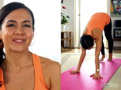 Hoe kan je Yoga thuis doen -- via wikiHow.com