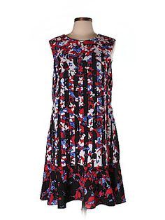 Peter Pilotto for Target Women Casual Dress Size L