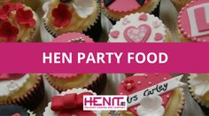 Hen Party Food, Prosecco, Cupcakes, Desserts, Tailgate Desserts, Cupcake Cakes, Deserts, Postres, Dessert