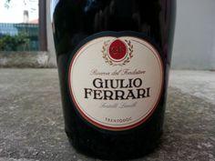 Giulio Ferrari - Riserva del Fondatore