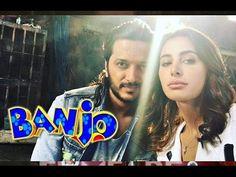 Banjo 2016 Full Movie One Click Download Free Bluray Online - Free Movies Bazar Download New Movies Watch Free OnlineFree Movies Bazar Download New Movies Watch Free Online   #BanjoMovie #RiteshDeshmukh #NargisFakhri #RaviJadhav