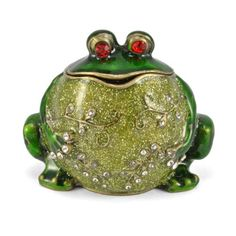 Welforth Bejeweled Big Belly Frog Jewelry Trinket Box J-871 Welforth http://www.amazon.com/dp/B005YEHW9E/ref=cm_sw_r_pi_dp_mbJIvb1BJ49HR