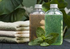 6 Shampoo Alternatives