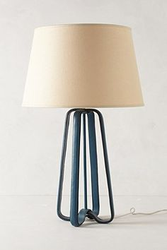 Saddle Strap Lamp | Anthropologie.eu