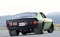 Street Racing Muscle Cars | ... chevy camaro, classic car, hot rod, muscle car, pro street, race car
