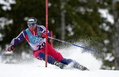 SCIAREMAG.IT -L'ex atleta britannico Alain Baxter squalificato ai Giochi di S.L.City per doping è andato incontro a una grave malattia. Ora sta pian piano uscendo dal tunnel