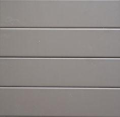Classic Included Backsplash Tiles - Milano GPG-12 Matte