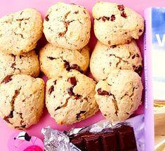 Tízezer kilométeres csokis-banános kekszek - Pink Cékla Blog Lime, Blog, Cookies, Desserts, Limes, Cookie Recipes, Dessert, Key Lime, Cakes