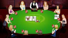 Live Online Poker Arrives In Atlantic City New Jersey