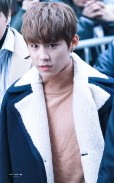Wanna-One - Park Woojin Cry A River, Let's Stay Together, Lee Daehwi, Kim Jaehwan, Ha Sungwoon, Tsundere, 3 In One, Jinyoung, New Music