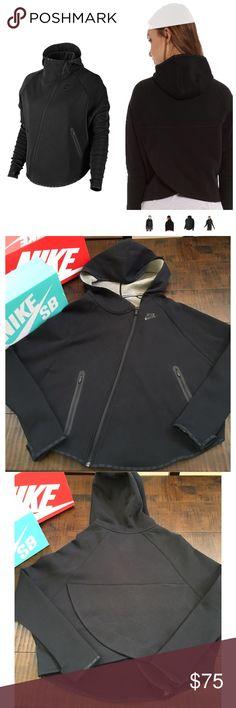 Nike Tech Fleece Butterfly Sz M- BRAND NEW WITHOUT TAGS Nike Jackets & Coats