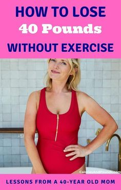 Weight loss plan that actually works. 40 year old mom lost 40 pounds in 5 months without starving or Weight loss plan that actually works. Learn how a 40 year old mom lost 10 pounds in 7 days without Weight Loss For Women, Weight Loss Plans, Fast Weight Loss, Weight Loss Program, Weight Loss Tips, Lose 40 Pounds, Losing 10 Pounds, Start Losing Weight, How To Lose Weight Fast