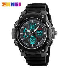 397fee41533e Las 10 mejores imágenes de Relojes SKMEI de hombre deportivo 1092 en ...