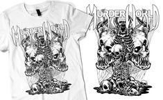 #tshirt #design #illustration #art #drawing