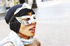Edvânia, moradora da Praça Sé e personagem do livro Delírios no centro de São Paulo