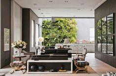 vertical garden , Joao Armentano designer