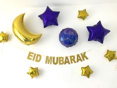 Eid Mubarak, Party, Parties