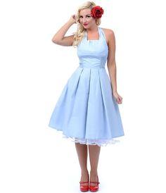 beaucute.com unique vintage dresses (31) #maternitydresses