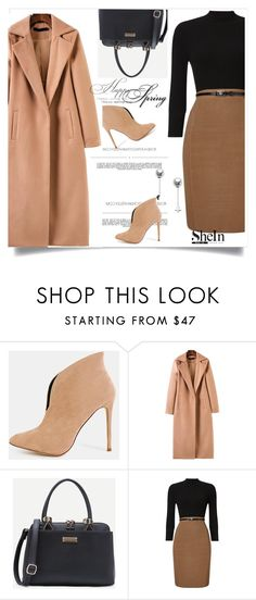 """""""Shein 4 /10"""" by mell-2405 ❤ liked on Polyvore featuring Whiteley and Phase Eight"""
