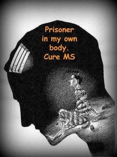 MS Memes and more Multiple Sclerosis Information Multiple Sclerosis Quotes, Multiple Sclerosis Awareness, Sad Quotes, Inspirational Quotes, Life Words, Words Worth, Invisible Illness, Feeling Alone, Fb Page