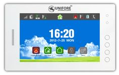 28 Best Touch Pad Securtiy Systems images in 2014 | Alarm