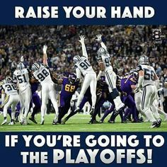 Dis Iz My Team!! We Lost First Round Today, I Am Still Proud Of My Raiders!! Get Healthy, Work Hard, & There's No Reason Raider Nation  Next Season Give