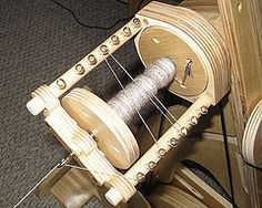 tips on spinning lace weight