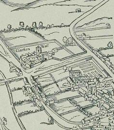 Clerkenwell Green | British History Online