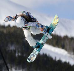 Teen Snowboarder Chloe Kim Ready to Soar in Halfpipe | KoreAm Journal - Korean America's Premier Magazine