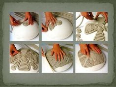 Fantastic Photos coil pottery ideas Tips Hand Built Pottery Ideas Pictures Hand Built Pottery Ideas Pictures Hand Built Pottery, Slab Pottery, Ceramic Pottery, Pottery Bowls, Pottery Wheel, Pottery Mugs, Ceramics Projects, Clay Projects, Clay Crafts