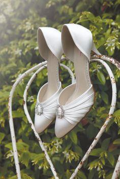 Tanya #trouwschoenen  #bruidsschoenen  #weddingshoes