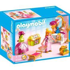 playmobil koninklijke dressing 5148