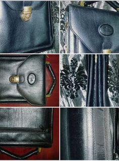 100 % cuir véritable sacoche vintage style cartable. comme neuf car chouchouter. Compartiments: un compartiment séparé en face, dans la partie arrière d'un zip attaché compartiment, deux compartiments intérieur et un rangements cartes etc... bandoulière amovible(non fournies) acheter aux Galeries Lafayette 275 Euro(s).  mesure: 25 cm x 10 cm x 26 cm poids: 1.225 g possibilité d'envoyer via colissimo Mondial Relay à la charge de l'acheteur vous pouvez venir sur place à chercher