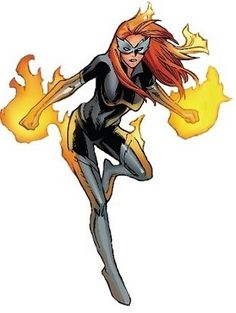 Firestar screenshots, images and pictures - Comic Vine Iconic Characters, Comic Book Characters, Female Characters, Comic Books, Comic Art, Marvel Women, Marvel Girls, Marvel Dc Comics, Marvel Heroes
