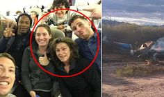 Cast of French reality TV show die after helicopter crash in Argentina