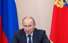 Putin no asistirá al funeral de Fidel Castro