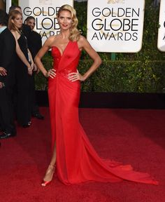 Heidi Klum My 8 Best Dressed At The 2015 Golden Globe Awards http://toyastales.blogspot.com/2015/01/my-8-best-dressed-at-2015-golden-globe.html