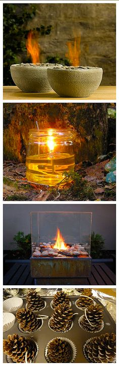 5 DIY Winter Warmth Projects: #fire #warmth #diy http://cooklovecraft.blogspot.com/2012/01/5-diy-winter-warmth-projects.html