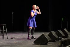 Amy Schumer from the Anti Social Comedy Tour 7/20/2013