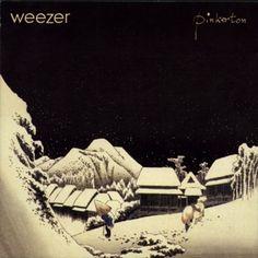 05 - Weezer Pinkerton