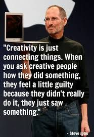 When we think of someone who's creative, our minds might first go to a painter or musician. Perhaps we might broaden that view to include actors and novelists. But creativity takes myriad for… Best Advice Quotes, Good Advice, Well Said Quotes, 21st Century Learning, Different Quotes, Creative People, Creative Ideas, Modern History, Teaching Strategies