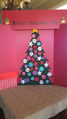 Talking Christmas Trees
